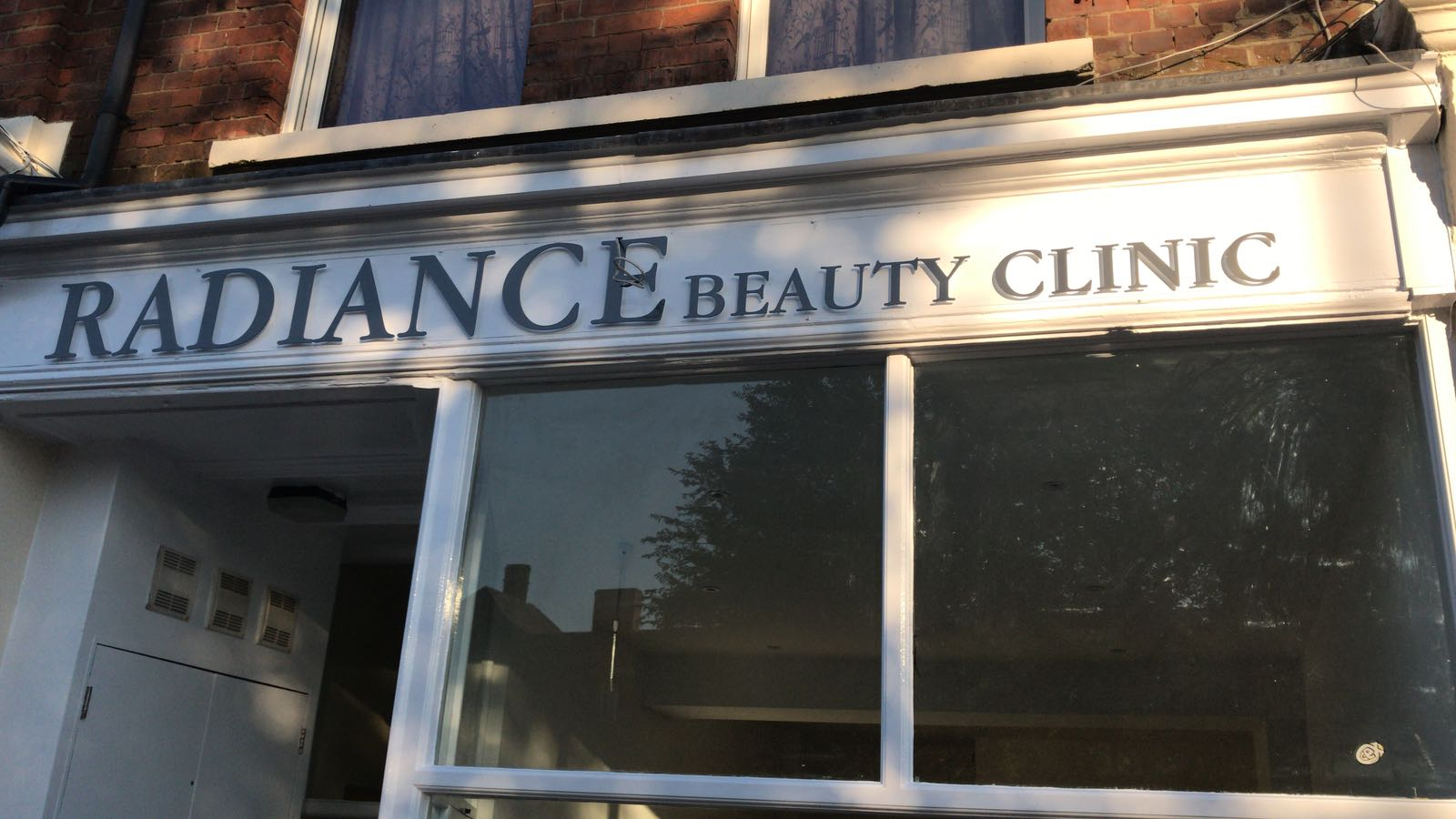 Radiance Clinic Hythe, Kent